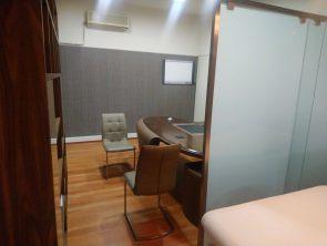 εσωτερικό ιατρείου - γρεαφείο